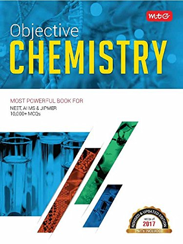 Objective Chemistry for AIPMT/AIIMS and other PMTs 2017