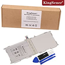 KingSener EB-BT530FBE 6800 mAh batería para tablet Samsung Galaxy Tab 4 10.1 SM-T530NU, T530, T531 T535 EB-BT530FBU EB-BT530FBC