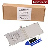 kingsener eb-bt530fbu 6800mAh Batterie Tablette pour SAMSUNG Galaxy Tab 410.1T530sm-t530nu T531T535eb-bt530fbc eb-bt530fbe