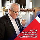 Beefeater London Dry Gin – Der meistausgezeichnete Gin der Welt – Klassisch frischer Gin mit vielschichtigem Charakter – Perfekte harmonische Basis für vielseitige Geschmackskombinationen – 1 x 1 L - 5