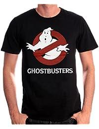Tshirt Ghostbusters - Classic Logo