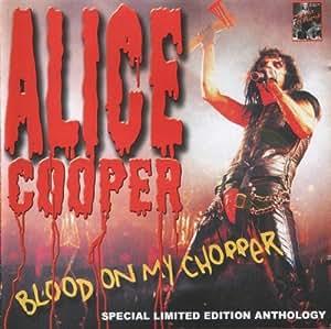 Blood on My Chopper