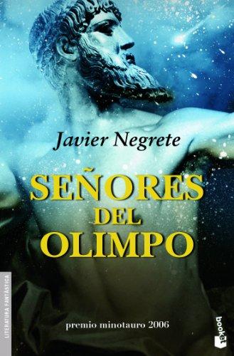 Señores del Olimpo (Literatura Fantástica)