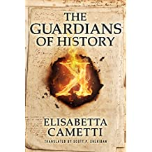 The Guardians of History (K Series Book 1) (English Edition)