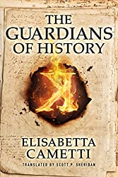 The Guardians of History (K Book 1) (English Edition)