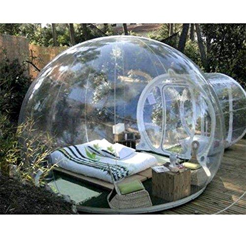 wenbiaoxueball aufblasbar transparent aufblasbare Zelte Sunshine Hotel Bubble...