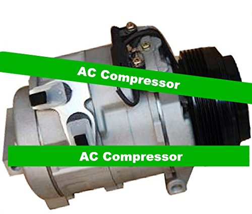 Preisvergleich Produktbild Gowe AC Kompressor für 10S17C AC Kompressor für Auto Mercedes Sprinter Kasten 215413515316318Pritsche Bus 0012307111a0012307111Mercedes Kupplung