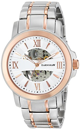 earnshaw-mens-es-8005-66-plymouth-analog-display-automatic-self-wind-silver-watch