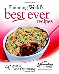 By Slimming World - Best Ever Recipes 40 Years of Food Optimising by Slimming World ( Author ) ON Jan-01-2009, Hardback