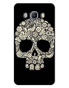 FurnishFantasy 3D Printed Back Case Cover for Samsung Galaxy J7 (2016),Samsung Galaxy J7 (2016 Edition)