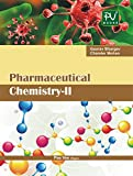 PV PHARMACEUTICAL CHEMISTRY II (D. PHARMACY 2ND YEAR STUDENTS)