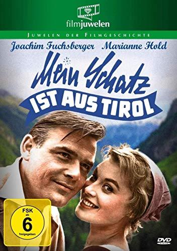 Mein Schatz ist aus Tirol