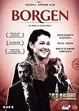 Le Gouvernement / The Government - Season 2 (Ep. 11-20) - 4-DVD Box Set ( Borgen ) ( The Government - Season Two - Episodes Eleven thru Twenty ) [ Origine Danoise, Sans Langue Francaise ]...