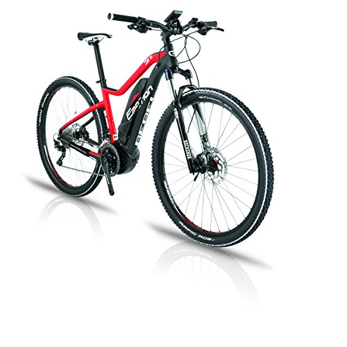BH Rebel E-Bike 27,5