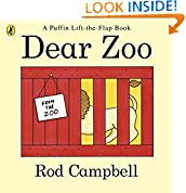 #5: Dear Zoo (Picture Puffins)