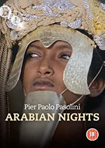 Arabian Nights [DVD] [1974]