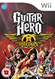 Cheapest Guitar Hero - Aerosmith (Solus) on Nintendo Wii