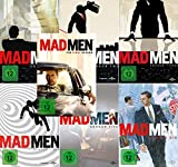Mad Men Die komplette Serie (30 DVDs)