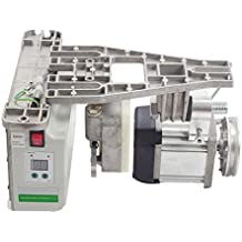 mabelstar 500 W KS003 AC Motor para máquina de coser Industrial ahorro de energía Mute Servo