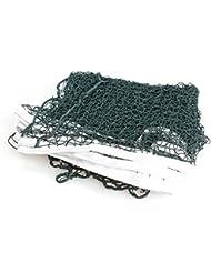 Sanwood réglable pliable Formation Filet de Badminton régulation Filets