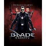 Blade Trinity - Exklusiv Limited Japan Steelbook Edition (Uncut Deutsche Tonspur) - Blu-ray