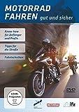 Motorrad fahren...