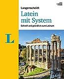 Langenscheidt Latein mit System - Sprachkurs für Anfänger und Fortgeschrittene: Schnell &...