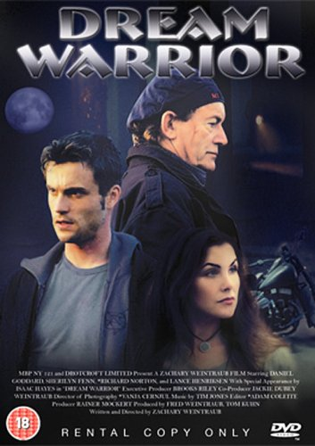 Bild von Dream Warrior (Rental) [DVD]
