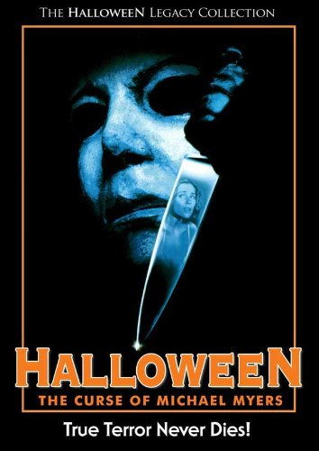 se of Michael Myers Plakat Movie Poster (27 x 40 Inches - 69cm x 102cm) (1995) B (Halloween 6 1995)