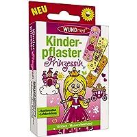 KINDERPFLASTER Prinzessin 10 St Pflaster preisvergleich bei billige-tabletten.eu
