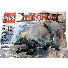 Lego ninjago dragon - Ninjago dragon d or ...
