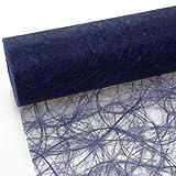 sizoweb mesa banda azul oscuro 30cm Rollo 25metros–64035de R 300