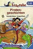 Piratengeschichten (Leserabe - Schulausgabe in Broschur)
