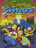 """Afficher """"Les Simpson n° 35 Chaos"""""""