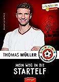 Mein Weg in die Startelf - Thomas Müller, Julien Wolff