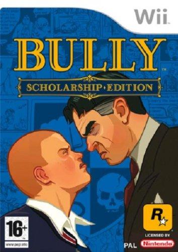 Rockstar Games Bully: Scholarship Edition, Wii