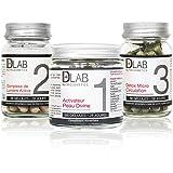 D-LAB NUTRICOSMETICS Menu D-Pigmentation
