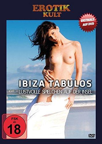 Erotik Kult: Ibiza Tabulos-Lustvolle Spielchen