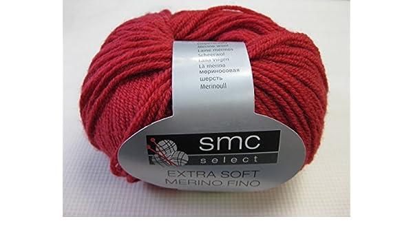 SMC Extra Soft Merino Fino