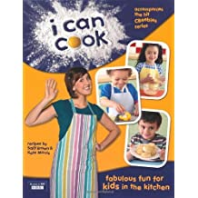 I Can Cook by Sally Brown (1-Sep-2010) Hardcover