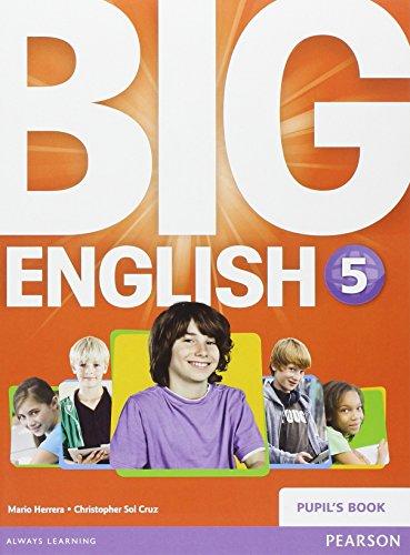 Big english. Student's book. Con espansione online. Per la Scuola elementare: 6
