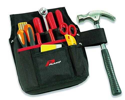 Plano Werkzeugtasche aus verstärktem Stoff, 533TB