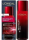 2 x L'Oreal Revitalift Laser X3 / Erneuerndes Peeling-Fluid Nacht/ Anti-Age / Anti-Flecken / je 125ml/ Nachtcreme