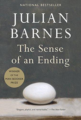 The Sense of an Ending (Vintage International) por Julian Barnes