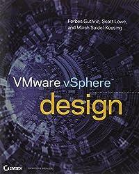 VMware vSphere Design by Forbes Guthrie (2011-03-08)