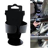 CXZX Becherhalteradapter für Flasche, Wasserkaffeehalter für Auto, Motorrad, Trinkflasche für...
