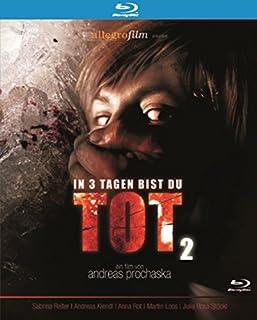 In 3 Tagen bist du tot 2 - Blu-Ray