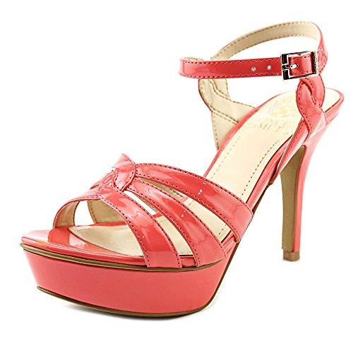 vince-camuto-princey-femmes-us-7-rose-sandales-compenses
