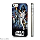 Best Empire Iphone 5s Accessories - STAR WARS ORIGINAL VINTAGE MOVIE ART CLEAR CASE Review