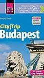 Reise Know-How CityTrip Budapest: Reiseführer mit Faltplan und kostenloser Web-App